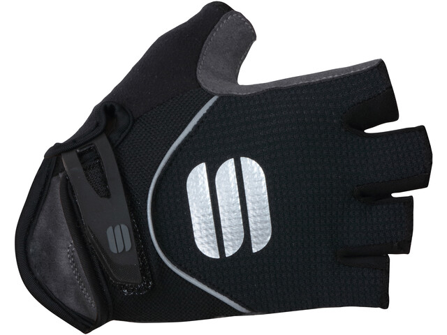 Sportful Neo Gloves Dam black/black
